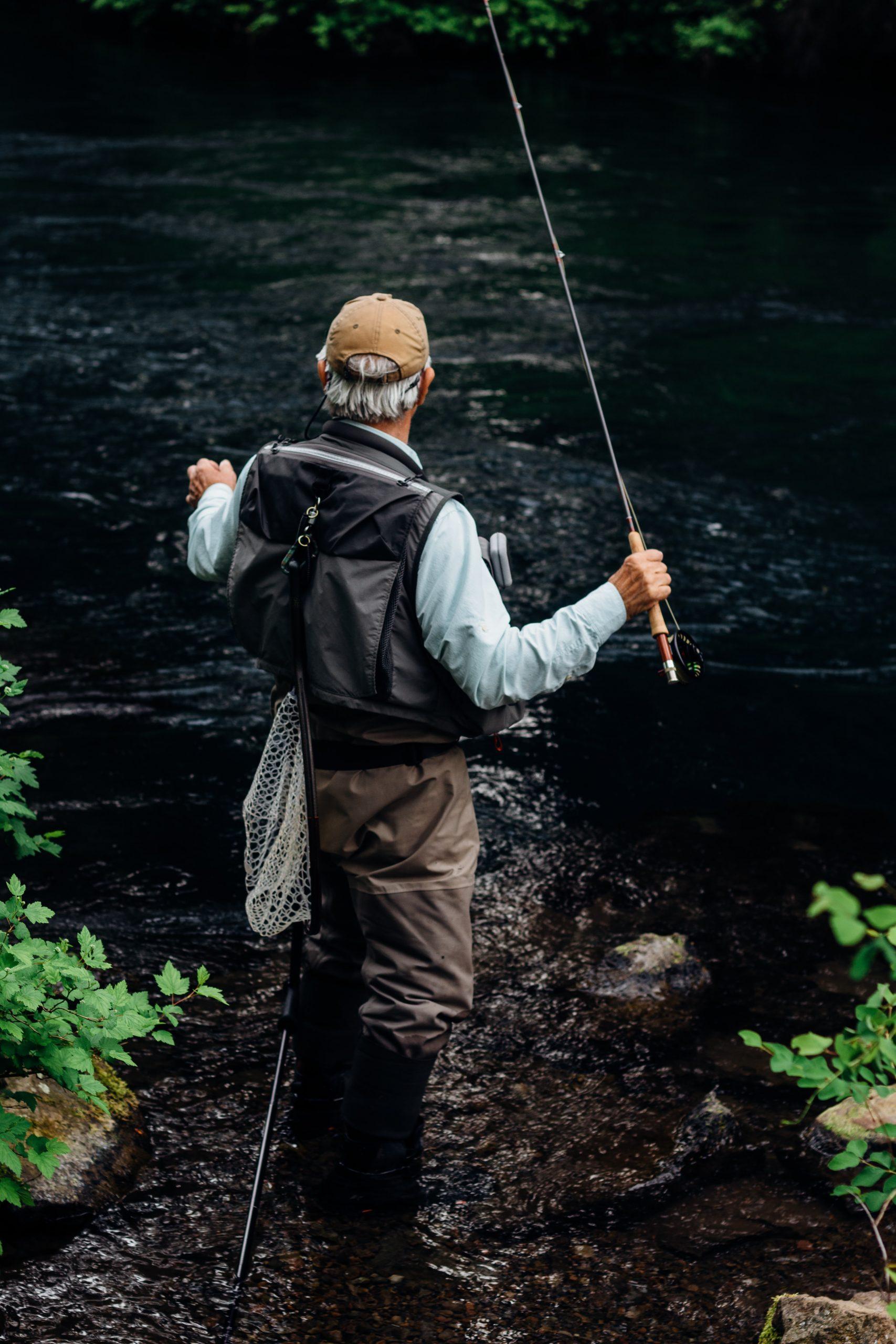 Meilleurs Gilets de pêche