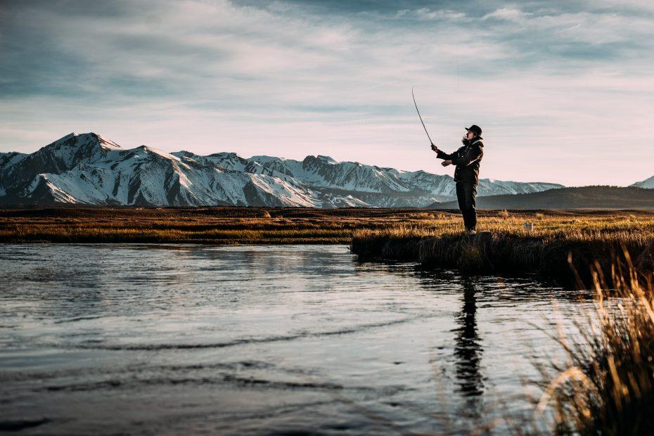 Meilleurs gants pour la pêche