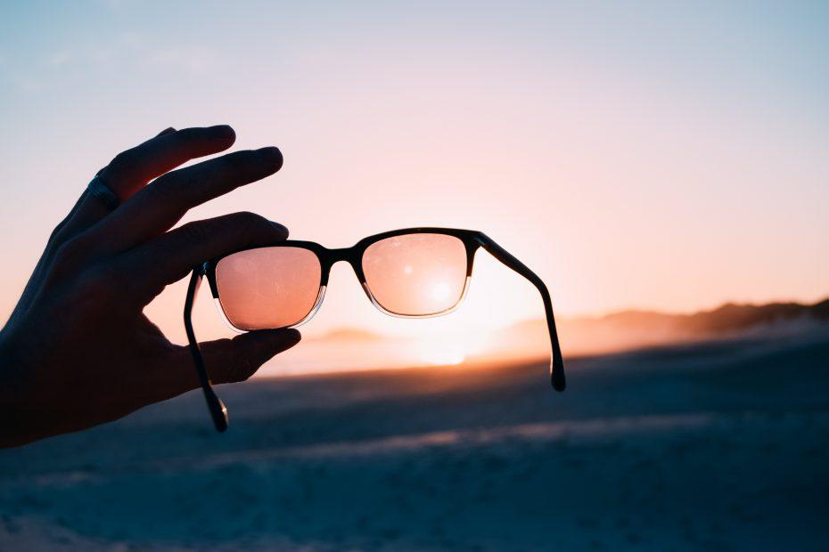 lunettes de soleil polarisante de pêche