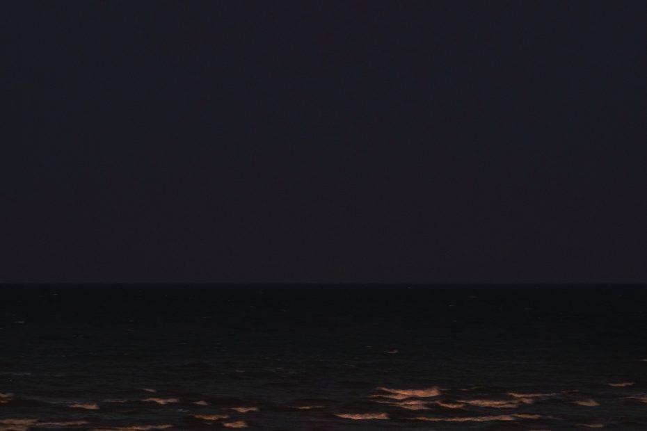 pêcher avec la lune