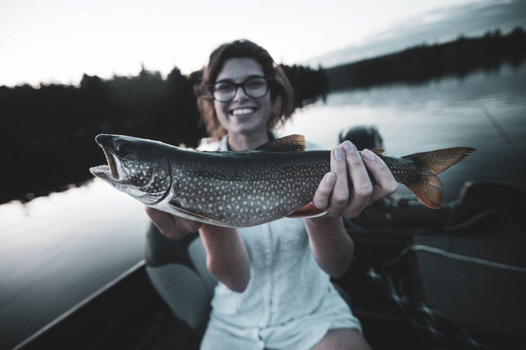 pêcher en linéaire : astuce de pro
