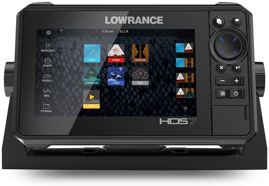 Lowrance HDS 7 sondeur avis